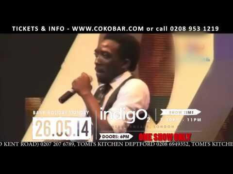 Video: Bovi at indigO2 – Demon deliverance