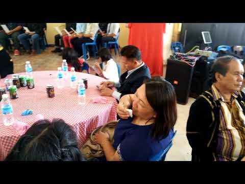 Medly: Sawoku Tambalutku,Can't Stop Falling in Love by Youth Of Bundu Tuhan