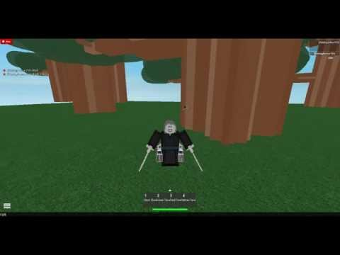 how to play attack on titan roblox