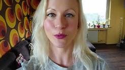 BlondeHexe - mein P*rnodreh 1. Videotagebuch