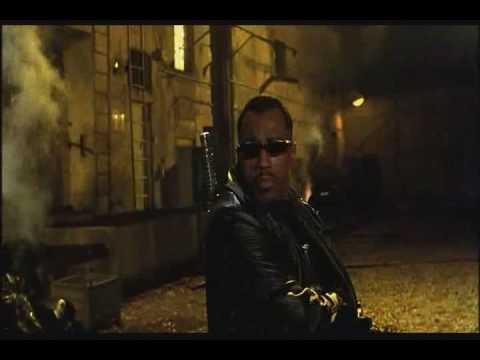 Blade II (2002) Trailer