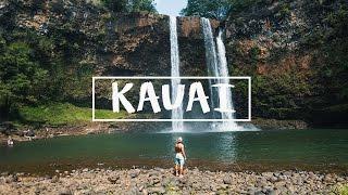HAWAII: 175ft WATERFALL JUMP!!