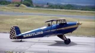 Passage Bcker 131 Breitling