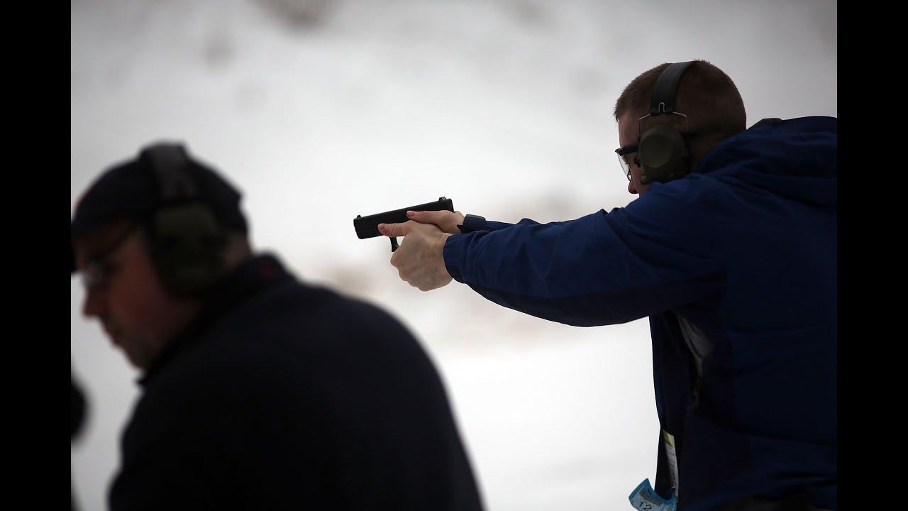 Man fatally shoots himself demonstrating gun safety youtube man fatally shoots himself demonstrating gun safety xflitez Choice Image