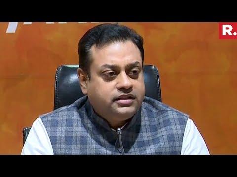 BJP Respond To Rahul Gandhi's Dare To PM Modi | Full Press Conference