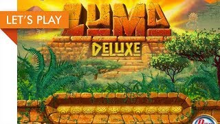 Let's Play - Zuma Deluxe
