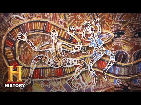 Ancient Aliens: The World Seed (S11, E7) | History