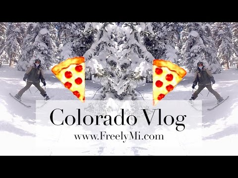 Our Week in Colorado