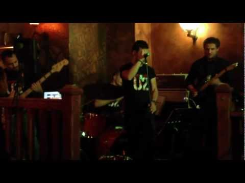 "Elevation U2 Tribute Band - ""Party Girl"" (live @ Stag's Head)"