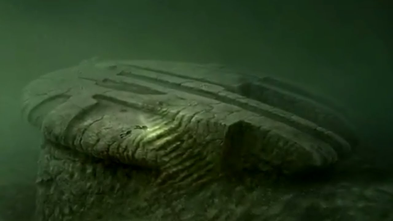 BIZARRE Deep Sea Mysteries
