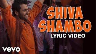 Shiv Shambho Best Lyric Video - Rangrezz|Jackky Bhagnani|Priya A.|Shankar Mahadevan