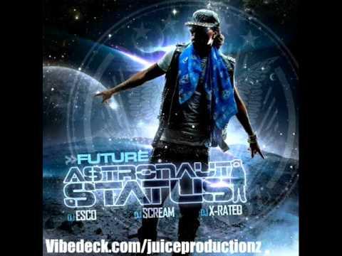 Future-No Matter What Prod By K.E On The Track Bonus
