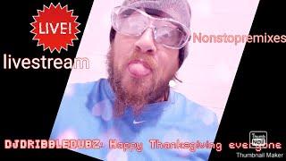 Download DJ DRIBBLE DUBZ: HAPPY THANKSGIVING MIXES