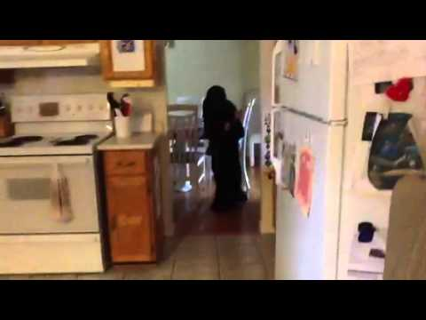 Demon In My House Part 1 Youtube