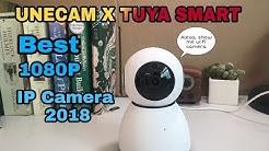 Tuya smart 360° IP camera