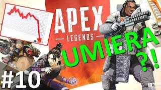 Czy SERIO Apex Legends UMIERA? - Apex news #10