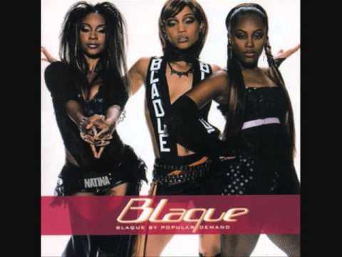Blaque As If