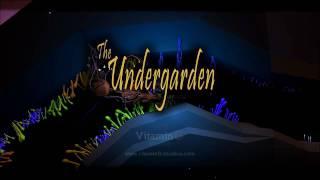 The Undergarden Prototype - 2009