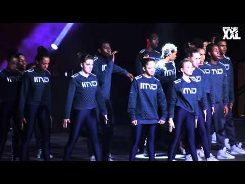 IMD Legion Street Dance XXL winning performance
