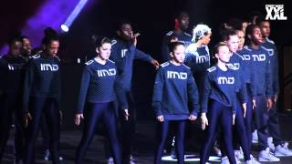 IMD Legion Street Dance XXL winning performance