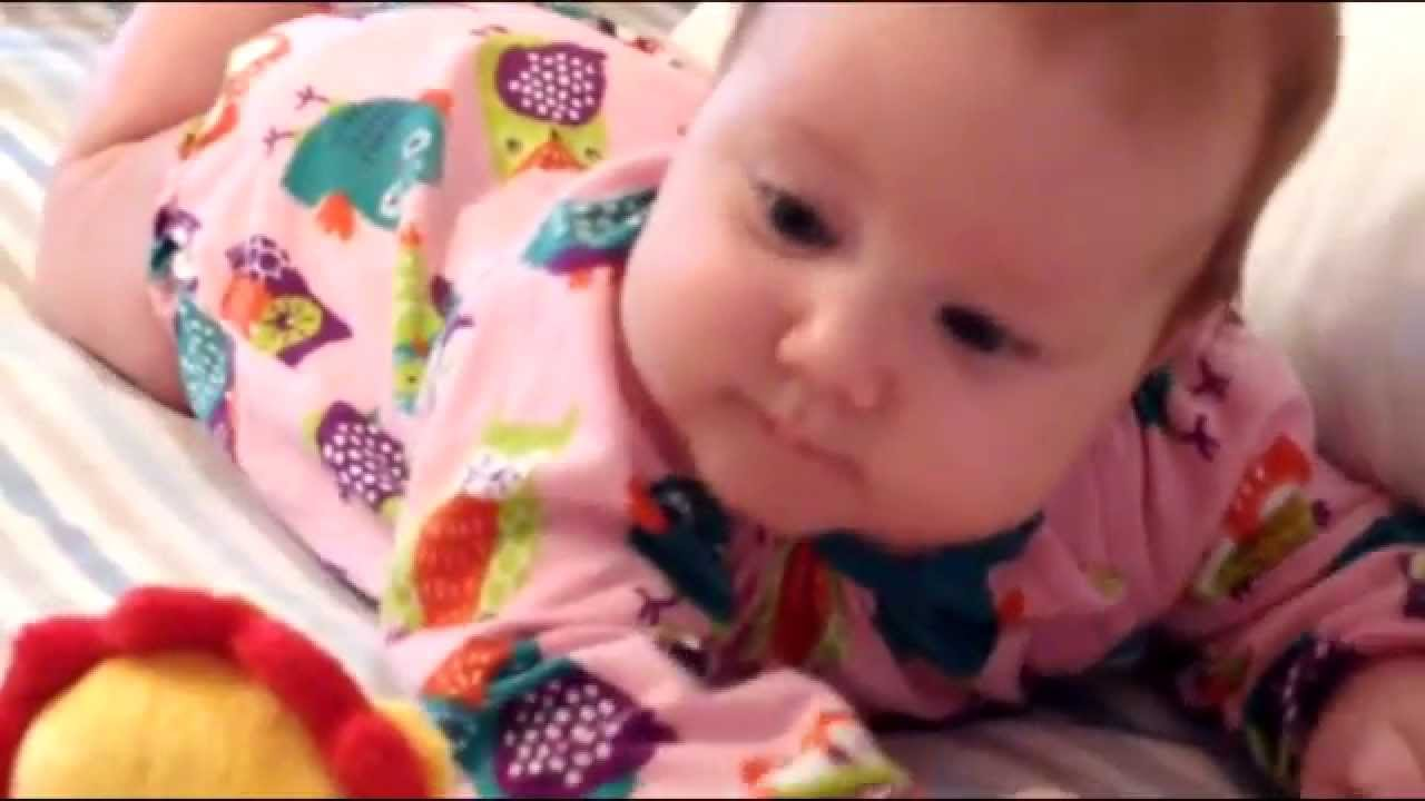 unit 18 babies development