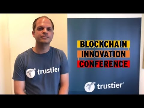 Trustier: Tool to measure, share and transfer Trust | Interv