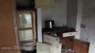 Ghost Hunters in a Haunted House for Sale