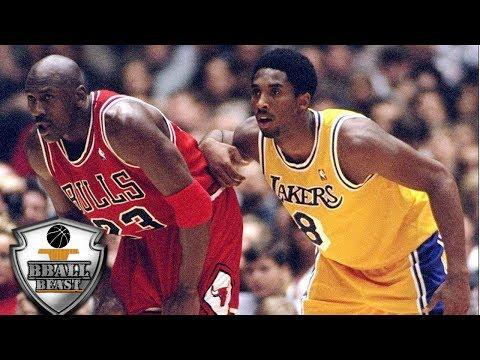 NBA LEGENDS FIRST BASKET HIGHLIGHTS Featuring (Micheal Jordan,Kobe Bryant,LeBron James etc)