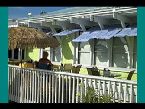 Barnacles Restaurant A Daytona Beach Restaurant With A Relaxing Deck