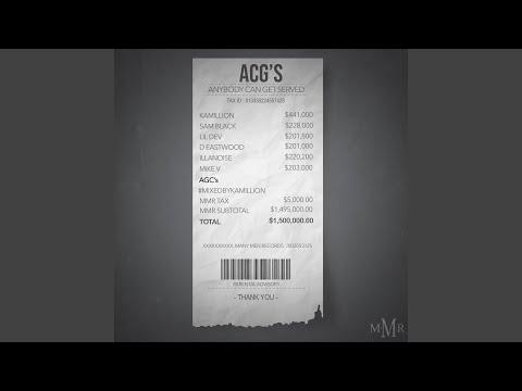 Acg's