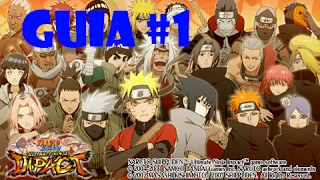 NUEVA SERIE!!! Naruto shippuden Impact. Cap 1. Naruto vuelve a Konoha