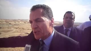 قناة السويس الجديدة: رئيس جامعة الازهر فى رسالة للأخوان: أفيقوا رحمكم الله فلن ترحمكم مصر