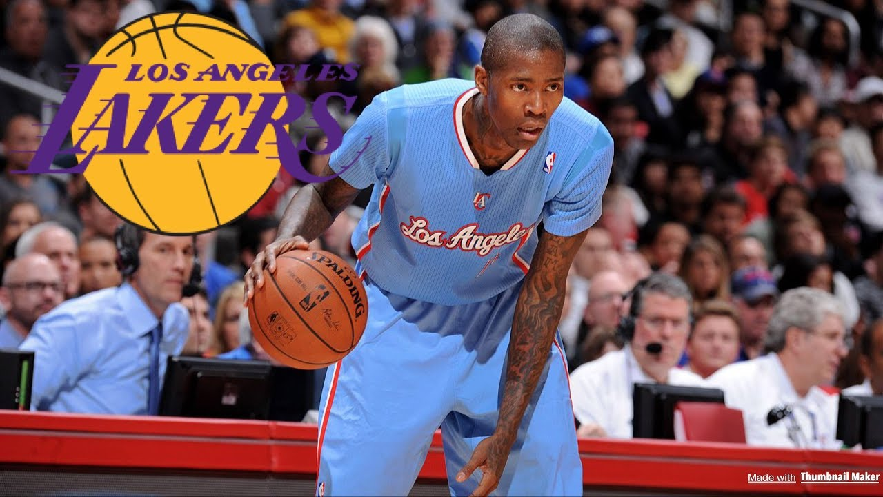 Reports: Jamal Crawford wants to join Lonzo Ball and Lakers, not the Hawks