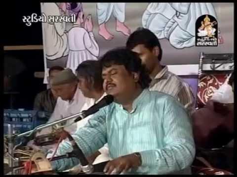 """""""Prem Ki Mala Japte""""Gujarati Live Bhajan 2014   FATEPUR  Osman Mir Live 1   Duha,Chhand"""