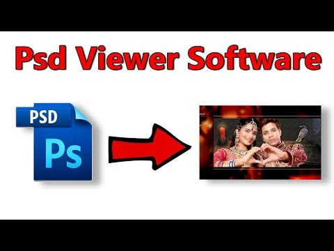 Psd Viewer Software How Open Psd File Without Photoshop