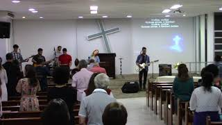 Culto Noturno - 20-Out-2019