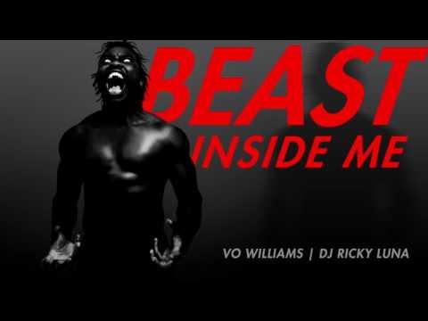 Beast Inside Me