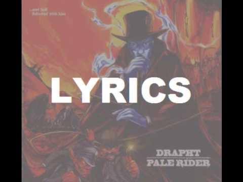 Drapht - Abuse the World LYRICS