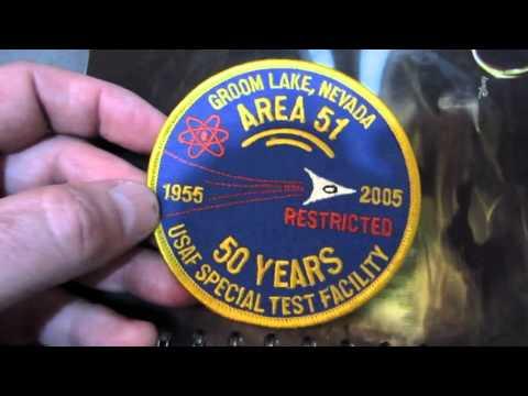 area 51 patch