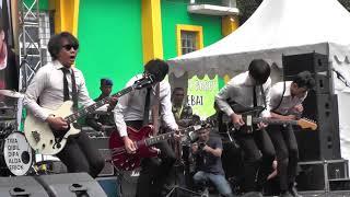 The Changcuters- I Love You Bibeh || Paturay Tineung SMKN 1 Garut