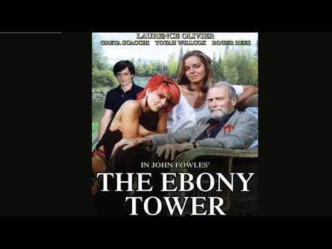 Download The Ebony Tower      Full Movie       Laurence Olivier,   Greta Scacchi,   Roger Rees,  Toyah Wilcox