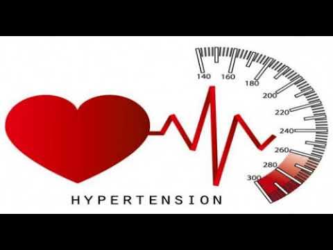 MP3 NCLEX Review - Hypertension