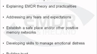 About EMDR part 3