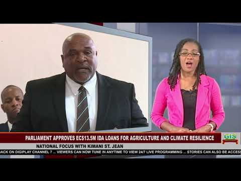 GIS Dominica National Focus for June 27, 2018