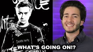 Short Scoop - The Controversy Behind the Death Note Movie!