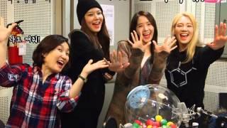 Date at 2 o'clock This is Park Kyunglim - Hyoyeon, Sooyoung, Yoona [2014.03.11] (en) 2/3