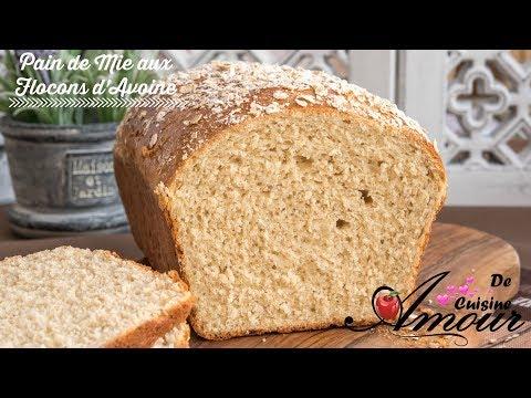 pain-de-mie-aux-flocons-d'avoine-maison