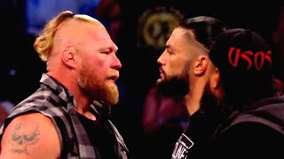 Challengers continue to loom for Roman Reigns this Friday