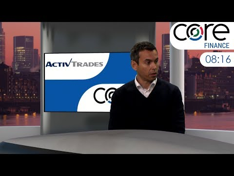 """Italy - How worried should I be as in Investor?"" - Ricardo Evangelista : ActivTrades"