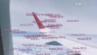 Korea 2019 Travel Vlog